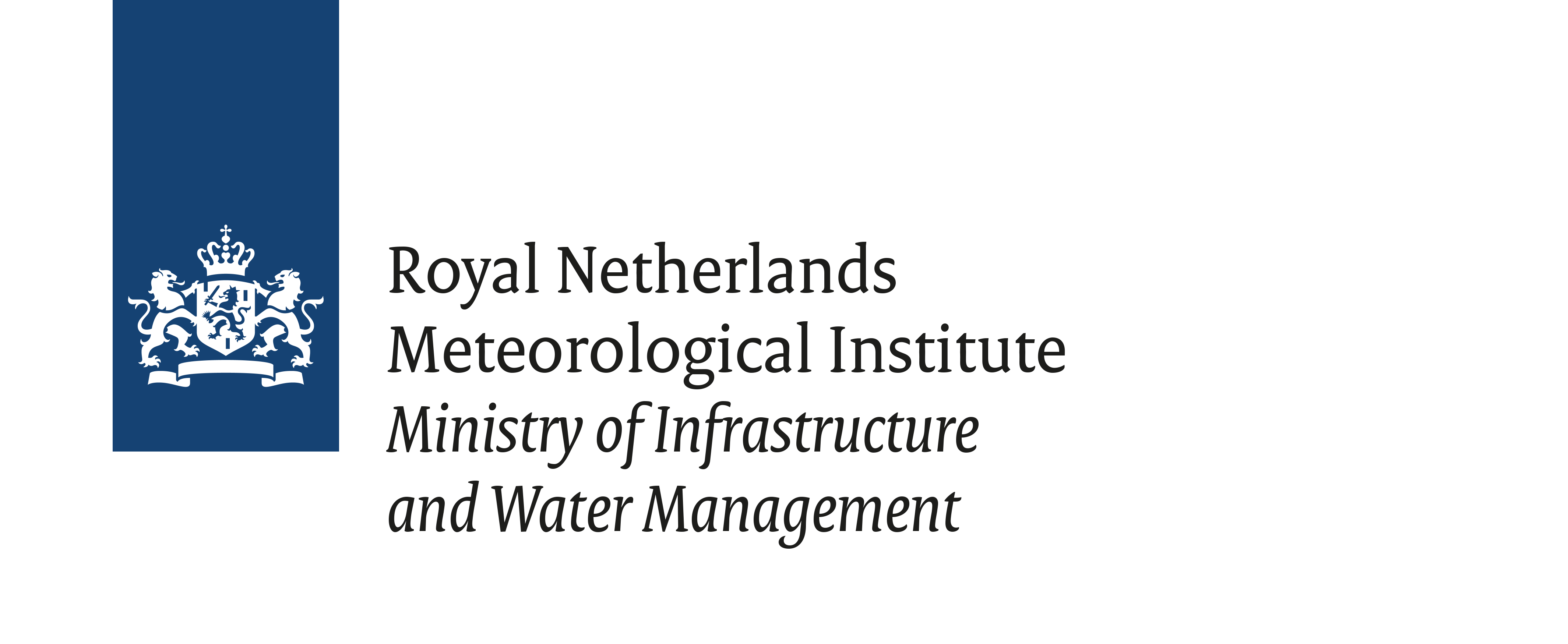 KNMI Royal Netherlands Meteorological Institute